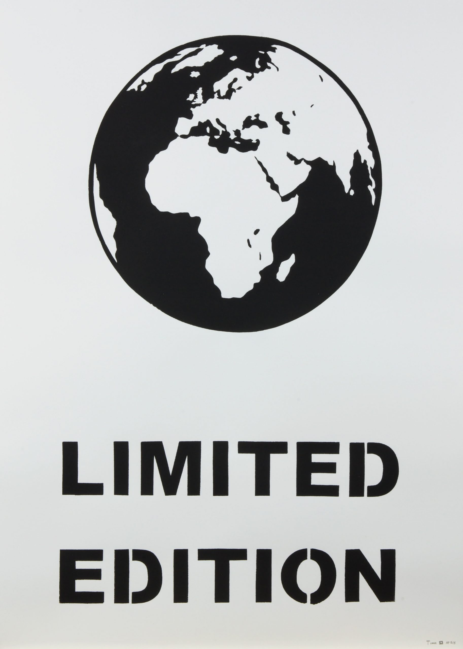 Timo : Limited Edition